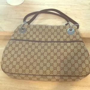Authentic Gucci Shoulder bag